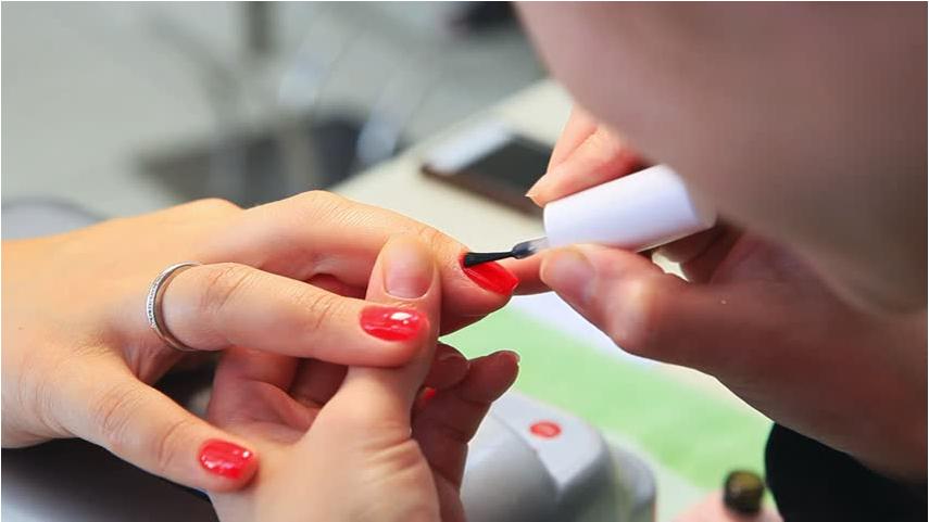 Hollywood Nails & Spa TX | Gel Manicure deals near me